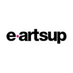 Logo e-artsup Strasbourg