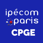 Logo Ipécom Paris CPGE