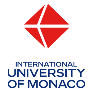 Logo International University of Monaco
