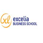Logo EXCELIA BUSINESS SCHOOL