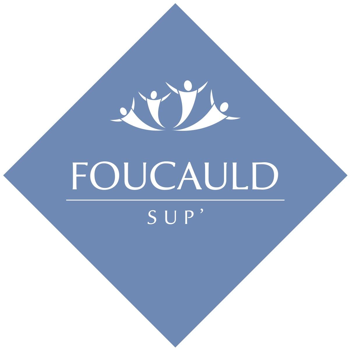 Logo FOUCAULD SUP'