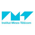 Logo IMT - Institut Mines-Télécom