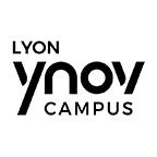 Logo LYON YNOV CAMPUS