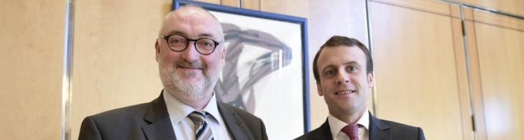 Macron-Liebus