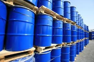 barils petrole