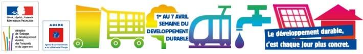 semaine developpement durable 2011