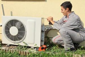 infos-clé Pompe à Chaleur air air