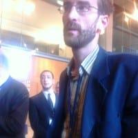 Sylvain Angerand à la Conférence Environnementale