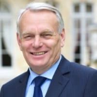 Jean-Marc Ayrault, Premier Ministre (Photo : Pierre Chabaud/Matignon)