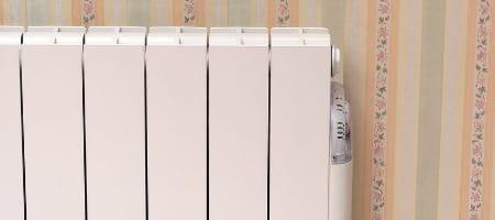 5 Infos-clé sur le radiateur électrique à inertie