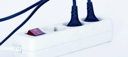 Laisser vos appareils en veille vous coûte 86€ par an !
