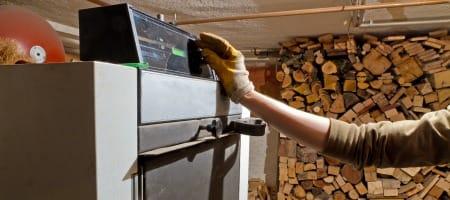 5 infos clés sur la chaudière bois