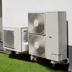 Efficacité des pompes à chaleur en période hivernale ?