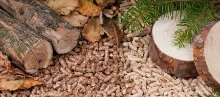 Chauffage au bois : quel combustible privilégier ?