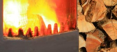 Le chauffage au bois, solution de chauffage écologique ?