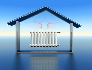 Quels émetteurs de chauffage pour une chaudière à condensation ?