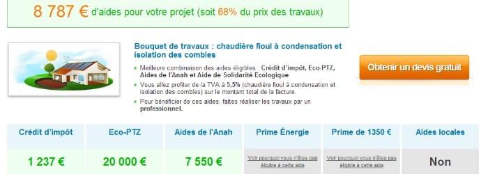 Quelles aides pour financer les travaux de rénovation énergétique ?