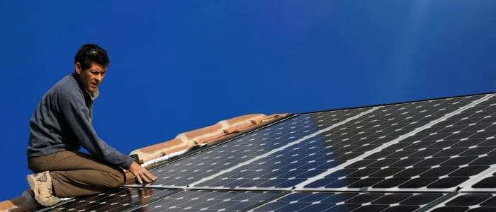 [Photovoltaïque] L'autoconsommation, une solution rentable ?