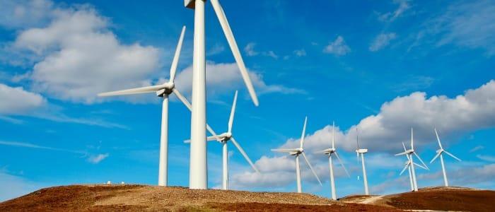 L'électricité éolienne et solaire moins chère que le nucléaire ?