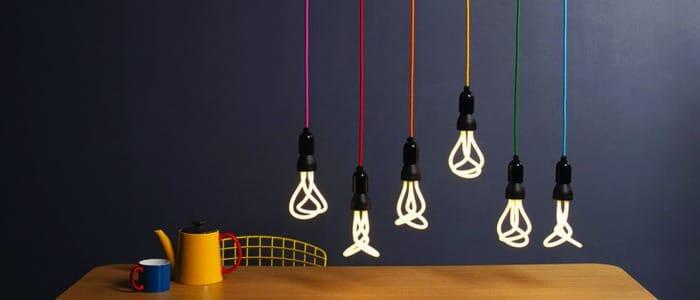 [Déco Ecolo] Ampoules basse conso : allier économies et déco