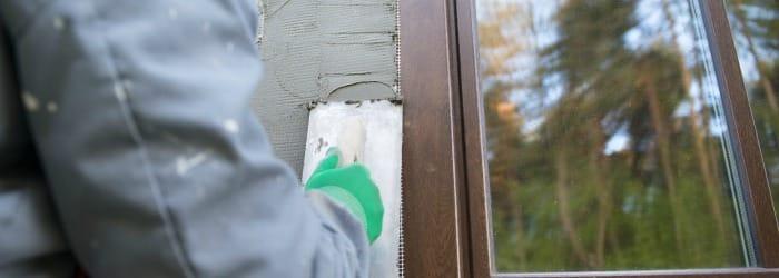 Un enduit à base d'aérogel de silice pour isoler vos murs