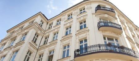 L'Ile-de-France lance un éco-prêt collectif pour les copropriétés