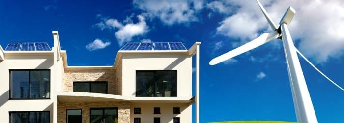 La part des énergies renouvelables dans notre consommation