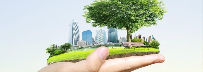 Une électricité 100% verte en 2050