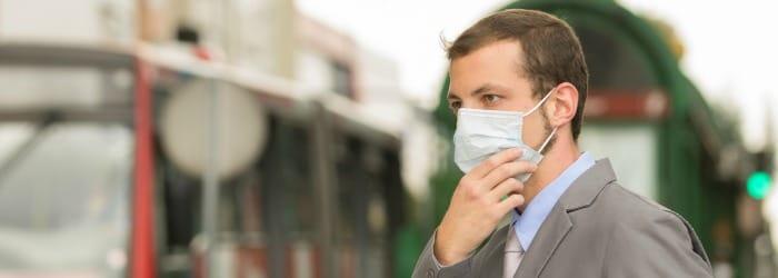 Pollution de l'air : une facture entre 1 et 2 milliards par an