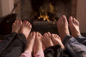 le plan de protection de l'atmosphère devrait être modifié pour ré-autoriser les feux de cheminée