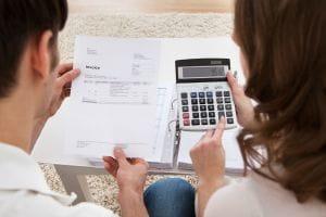 Les factures énergétiques des ménages ont baissé de 7 % en 2014