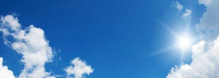 Canicule : les bons réflexes en cas de forte chaleur