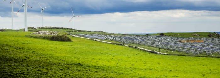 26% de la production mondiale par les énergies renouvelables