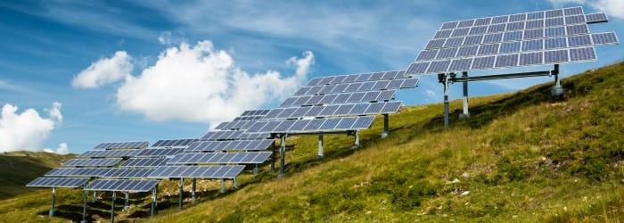 L'énergie solaire en continu grâce au stockage