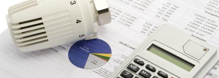 Réduire factures élec et gaz