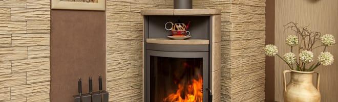 Comment évacuer les fumées d'un poêle à bois ?