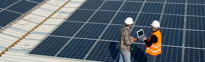 emploi-transition-energetique-economie-France-une