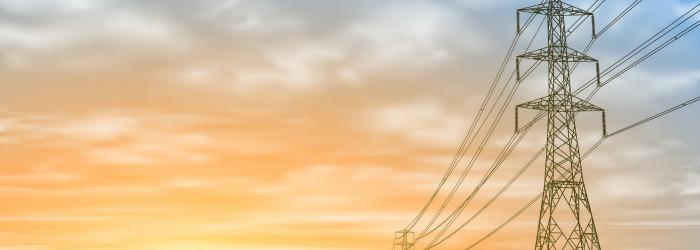 Plus de 30 000 foyers sans électricité à cause de vents violents
