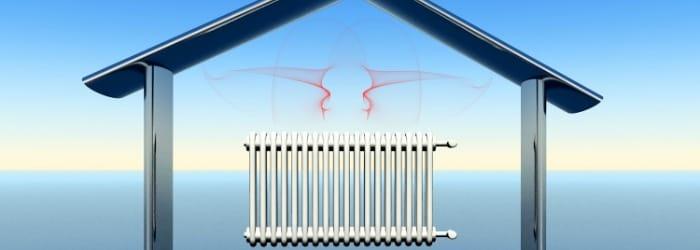 Maison neuve et ancienne : quel mode de chauffage choisir ?