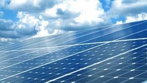Energies renouvelables pour la production électrique