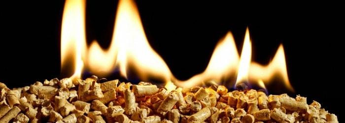 Poêle à granulés de bois : le coût des travaux