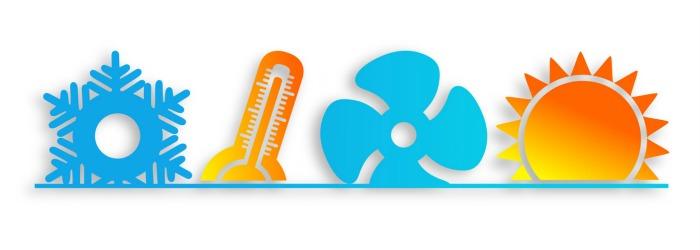 Isolation ou climatisation, que faut-il choisir ?