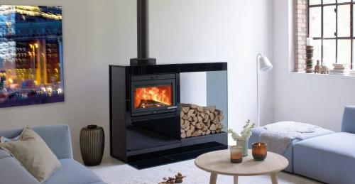 Concilier mode de chauffage et décoration d'intérieur