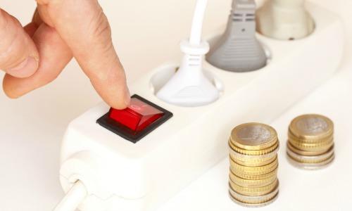 Éteindre ses appareils laissés en veille pour économiser de l'énergie
