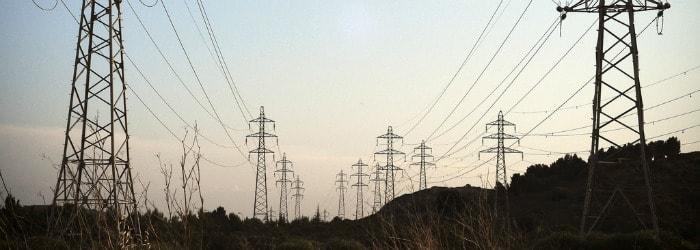 Augmentation facture électricité