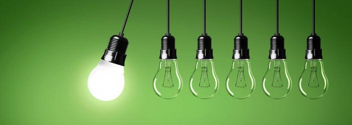 ekWateur le fournisseur d'énergie verte