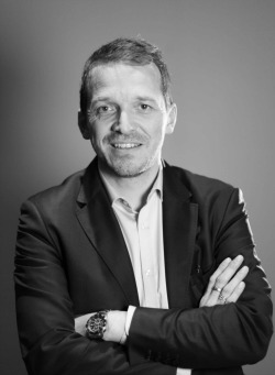 Stéphane Seguin