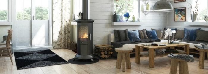 Quelles aides pouvez-vous obtenir en installant un poêle à bois ?