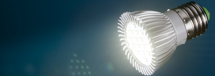 L'ADEME encourage l'utilisation des LED
