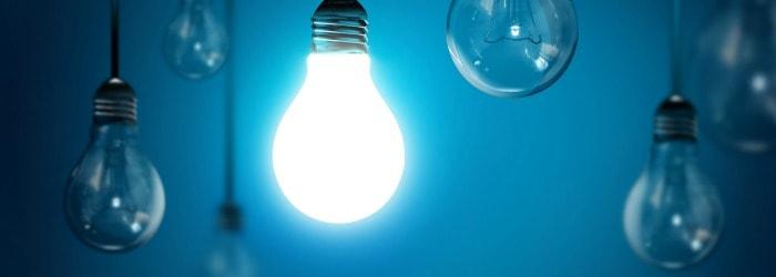 LED, halogène ou LFC : quelles différences ?